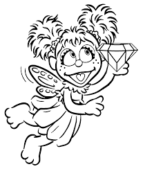 abby free coloring pages on art coloring pages