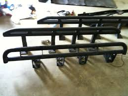 Fj Cruiser Roof Rack Oem by Toyota Fj Cruiser Modifications Mods U0026 Information Demello Rock