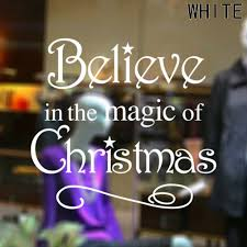 believe home decor online shop believe in the magic of christmas magic will happen