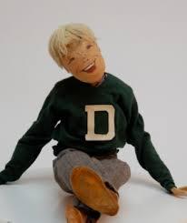 22 dartmouth boy annalee dolls