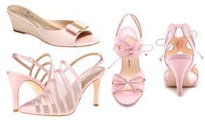 wedding shoes pink powder pink wedding shoes