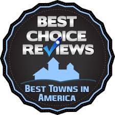 best town squares in america 50 best small town downtowns in america