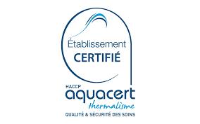 dispense haccp qu est ce que la certification aquacert haccp thermalisme