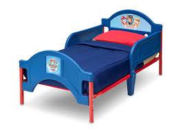 Disney Cars Bedroom Set Kmart Amazon Com Delta Children Plastic Toddler Bed Nick Jr Paw