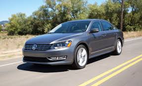 volkswagen passat black 2014 2014 volkswagen passat 1 8t first drive u2013 review u2013 car and driver
