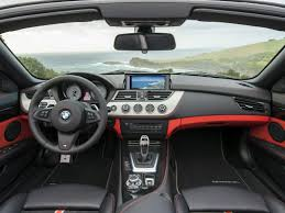 bmw inside 2016 2016 bmw z4 price photos reviews u0026 features