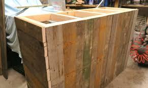 ideen bar bauen bar selber bauen plexiglas