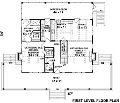 home plans with porches country house plan 3 bedrooms 2 bath 2200 sq ft plan 6 316