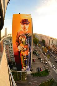 Paris Wall Murals 144 Best Arteurbano Images On Pinterest Chile Street Art And Murals