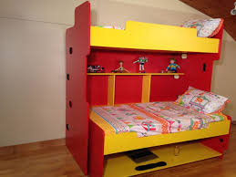 Hidden Desk Bed by Double Decker Hidden Bed Ireland Double Decker Desk Bed Ireland