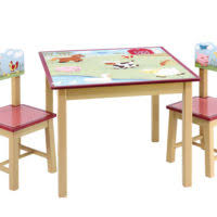 Princess Table And Chairs Princess Table U0026 Chairs All Child Tables