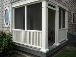 stylish back porch doors best 25 small back porches ideas on