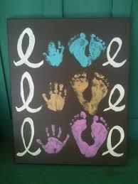 Holiday Crafts For Toddlers - the 25 best handprint art ideas on pinterest footprint art