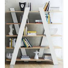 wind shelving white oak by temahome eurway
