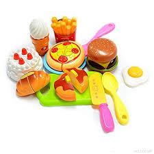 cuisine jouets jouet éducatif en plastique jouet de cuisine jouets de coupe