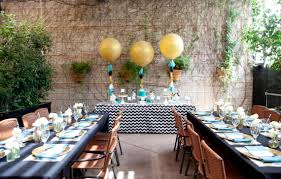 baby shower venues nyc moustache themed boy s baby shower baby showers 100 layer cakelet