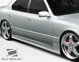 lexus rims ls400 chrysler 300 300c lexus ls400 vip side skirts 95 96 97 98 99 00