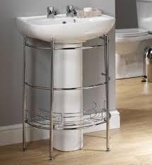 Under Sink Organizer Bathroom by Best 25 Under Sink Storage Unit Ideas On Pinterest Bathroom