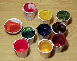 la pintura a fresco