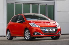 car peugeot 208 peugeot 208 1 6 bluehdi most economical cars most economical