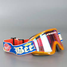 beer motocross goggles eks beergoggle cold cerveza now 24 savings 24mx