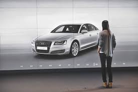 audi configurater state of the 3d product configurator design