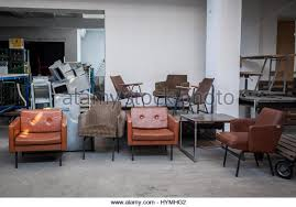Antique Leather Armchairs For Sale Dusty Furniture Stock Photos U0026 Dusty Furniture Stock Images Alamy