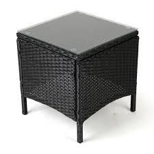 Black Wicker Bedroom Furniture by Furniture Palm Springs Rattan Wicker Bedroom Furniture