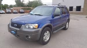 06 ford escape 2006 ford escape cars r us rapid city sd used car dealership