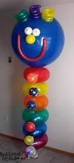 clown balloon clown balloon centerpiece twisting balloon clown