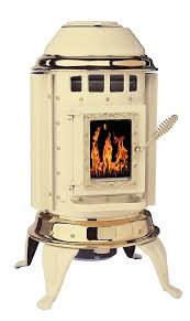 gnome pellet stove from thelin hearth products