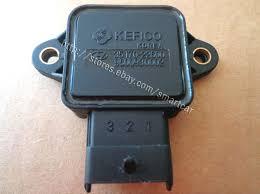 hyundai accent 2000 parts 2000 2006 hyundai elantra oem t p s throttle position sensor ebay