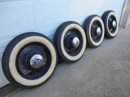 Ford Vintage Truck For Sale - vintage ford wheels and nos wide whites