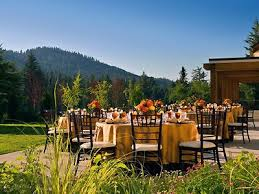 Wedding Venues In Fresno Ca Tenaya Lodge At Yosemite Wedding Locations Mountain Reception