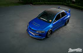 mitsubishi evo 9 wallpaper hd epitome of modification michael zomaya u0027s widebody evo