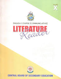 english course communicative literature reader class 10 price