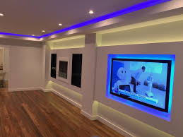 lighting ideas kitchen with led light bulbs for recessed with led