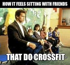 18 Plus Memes - crossfit memes on twitter the only plus to having friends that