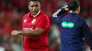 the two big changes warren gatland must make to his team for lions
