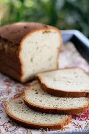 Coconut Flour Bread Recipe For Bread Machine Gluten Free Goddess Gluten Free Bread Machine Tips