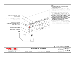 R S Roofing by Metal Uc 6 Firestone Building Products