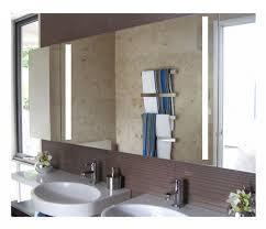 heated mirror bathroom cabinet bathroom led mirror with demister pad bathroo led mirror bath led