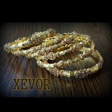 new fashion necklace designs images Stylish xevor bridal jewelry fashion 2017 2018 for girls jpg