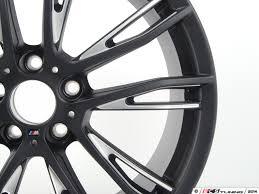 20 m light alloy double spoke wheels style 469m genuine bmw 36116862774 20 m double spoke style 624 wheel