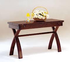 amazon com furniture of america cm4982s kingston console table