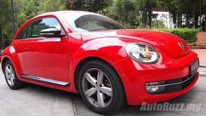 beetle volkswagen review volkswagen beetle 1 4 tsi an icon redefined video