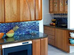 blue kitchen tiles blue kitchen backsplash blue glass tile blue mosaic tile kitchen