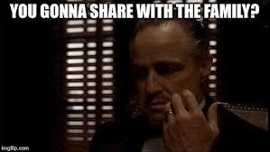 Godfather Meme Generator - the godfather meme generator imgflip