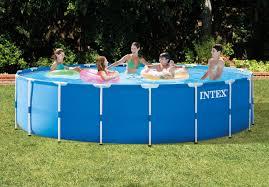 Intex Pool Filters Intex 18 U0027 X 48