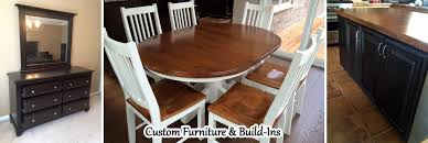 the great canadian solid wood furniture co